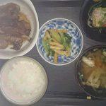 糖尿病患者のつぶやき~昼食抜きの食事と運動の実践