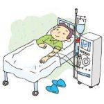糖尿病患者のつぶやき~人工透析が目の前にちらついた!