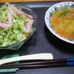 糖尿病患者の食事療法。庶民の質素な食事は体に良い!